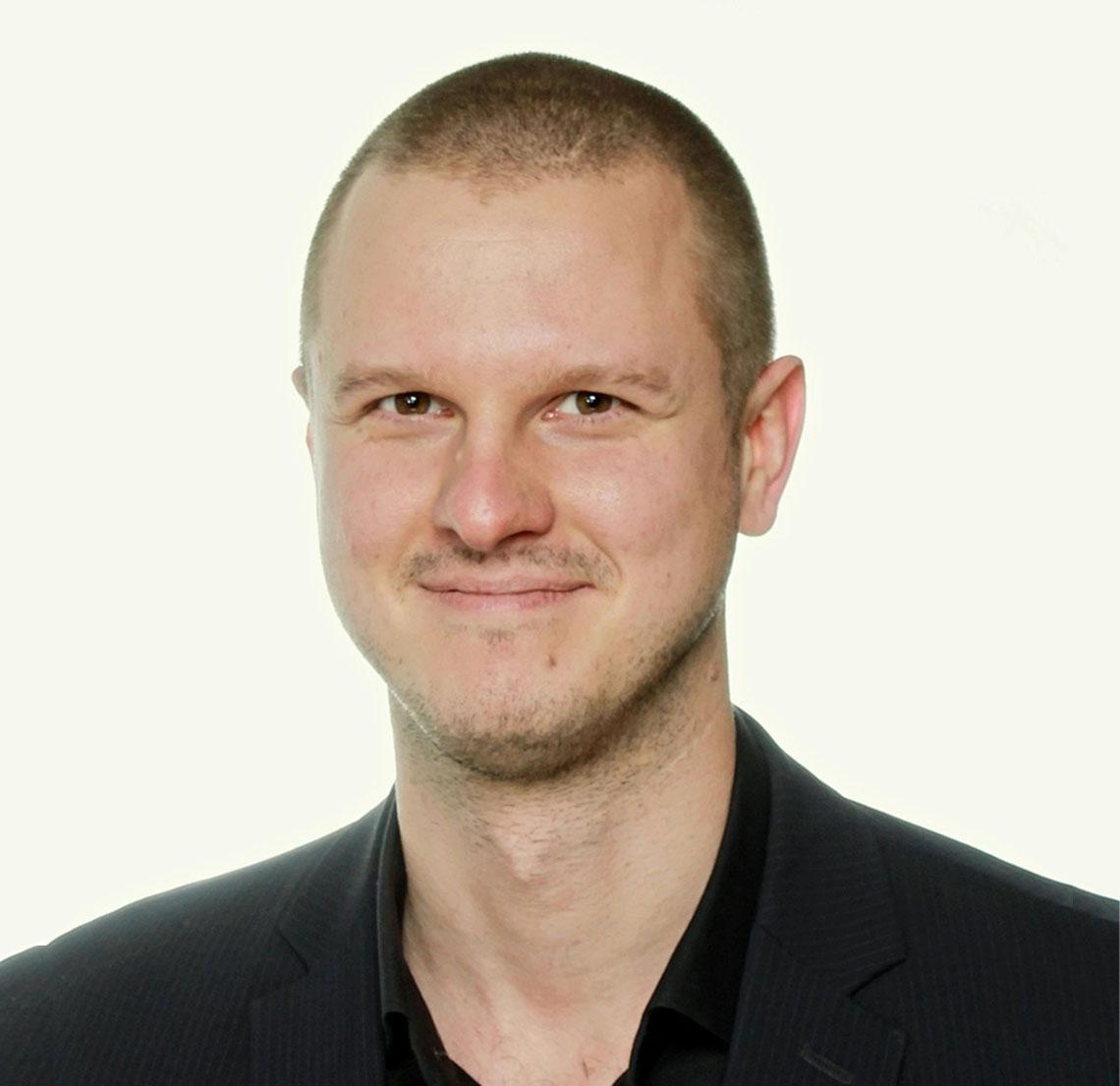 Dmitri Garbuzenko